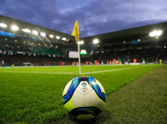 Calendrier ligue 1 2021-2022 gratuit