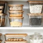 Gestion stock alimentaire Excel (maison, restaurant)