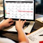Un calendrier 2023 Excel gratuit (prêt à imprimer)