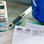 Formule Excel tranche d'impôt sur le revenu : calcul