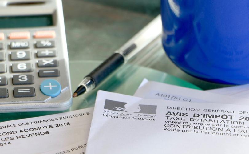 formule excel tranche impôt sur le revenu