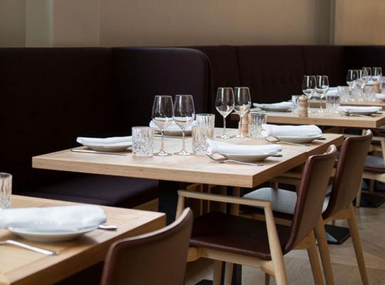 planning réservation restaurant excel gratuit